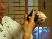 他の写真1: 初心者のための法螺貝の吹き方入門 DVD