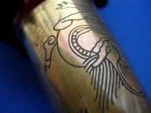 他の写真1: 戦国法螺貝 陣貝 龍神