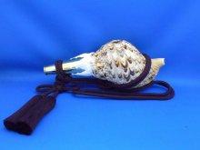 他の写真1: 修験法螺貝II 雅 黄金の吹口