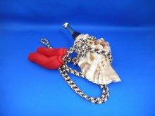 他の写真2: 戦国法螺貝 ミニ 雅(超高級タイプ)